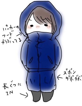 冷凍倉庫内での戦闘服はこれだ!